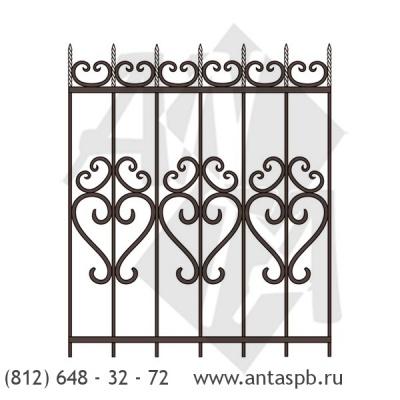 металлические решетки на двери в детских садах